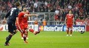 Arjen Robben Bayer Munich