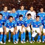 Cruz Azul primer finalista