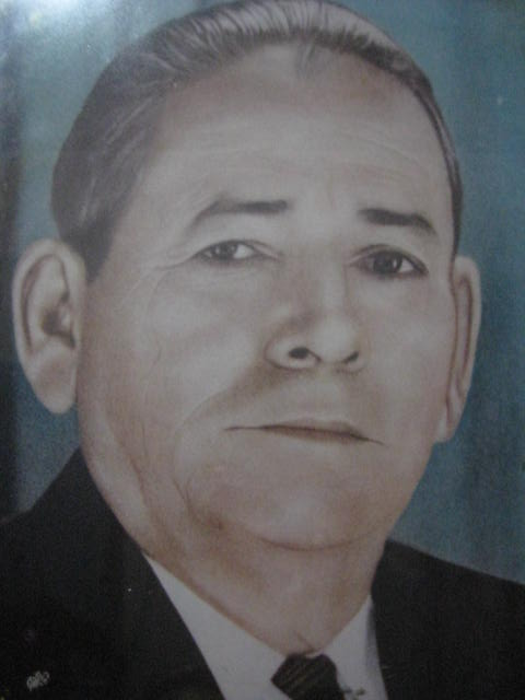 Francisco Emerito Hernandez