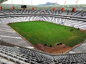 Estadio Nelspruit