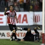 Valioso triunfo Pincha en México