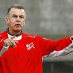 «Honduras será complicada» Ottmar Hitzfeld