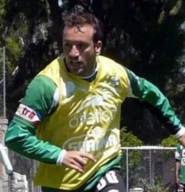 Vicente Matias Vuosso