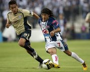 Damian Alvarez contra Hector Gutierrez