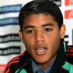 Jonathan Dos Santos no estará en el Mundial