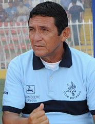 Luis Alberto Chito Reyes