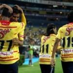 Eliminados Rayados y Chivas