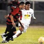 Apretado triunfo del Independiente