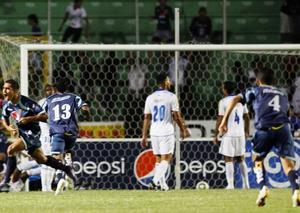 final gol Motagua