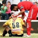 Toluca y Santos a la final