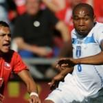 Ahora el rival podrìa ser Chile en Santiago