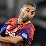 Tico Saborío, jugador de la Semana en la MLS