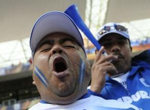 Apoyando a Honduras