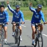 Andemos en Bici