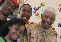 Zenani Mandela