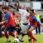 Costa Rica demostró que Suiza es accesible