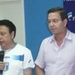 Aficionados no quieren reelección de Callejas