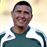 Carlos Pastrana estará en el Paraguay España