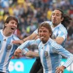 Eyeama evitó la goleada Argentina