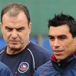 Bielsa adelanta que Chupete podría jugar contra Honduras