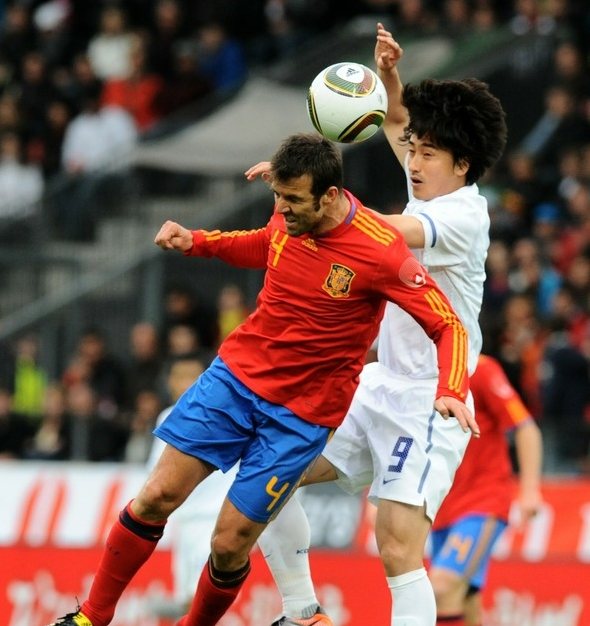 FBL-WC2010-FRIENDLY-ESP-KOR