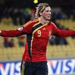 España no arriesgará al niño Torres