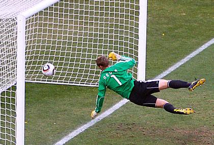 Gol Inglaterra