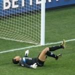 Con Un gol bastó para Chile