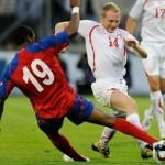 Suiza sufrirá en el Mundial