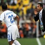 Honduras hará historia: Sergio Mendoza