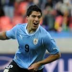Uruguayos con Ghanas de seguir a cuartos