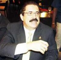 Mel Zelaya