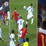 Así reaccionó la prensa española