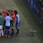 La FIFA no da la cara por malos arbitrajes