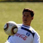 Ricardo Canales no seguirá en Motagua