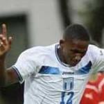 Welcome:Estoy concentrado en el Mundial