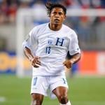 A pesar de todo, Costly aspira jugar el Mundial de Brasil