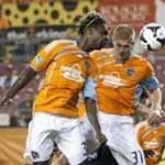 Pachuca perdonó al Dynamo que fue letal