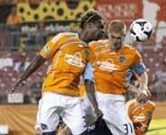 Accion Pachuca Dynamo Super Liga 2010