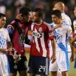 Critican trabajo de árbitro hondureño José Molina en la Súper Liga