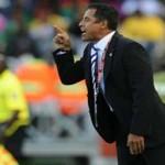 Alexis Mendoza no aceptó ser técnico interino