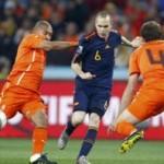 España cumplió los pronósticos, campeón Mundial