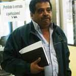 Fenafuth no puede renovarle el contrato a Reinaldo Rueda