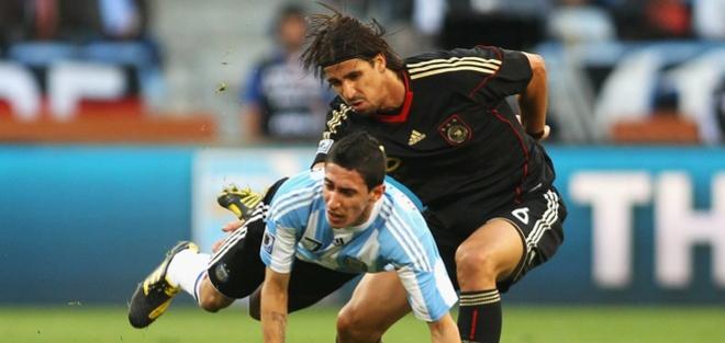Argentina Alemania