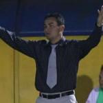 Olimpia será el exámen para los colombianos del Necaxa