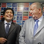 Maradona:»Grondona sabía que nos dopabamos»