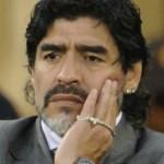 AFA quiere a Maradona por 4 años más