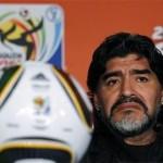 Médico, desmiente que Maradona recayó en las drogas