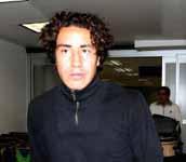 Efrain Juarez