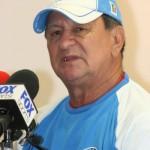 «Ojitos» Meza y Efraín Flores dirigirán al Tri